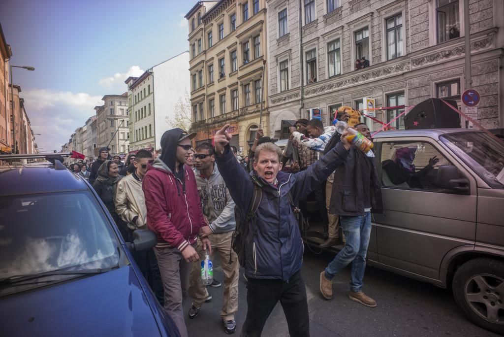 SN Berlin Jdemonstration 1