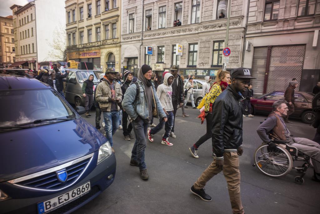 SN Berlin Jdemonstration 2